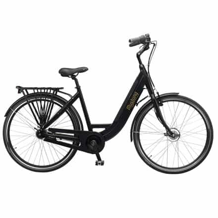elcykel 7 gear