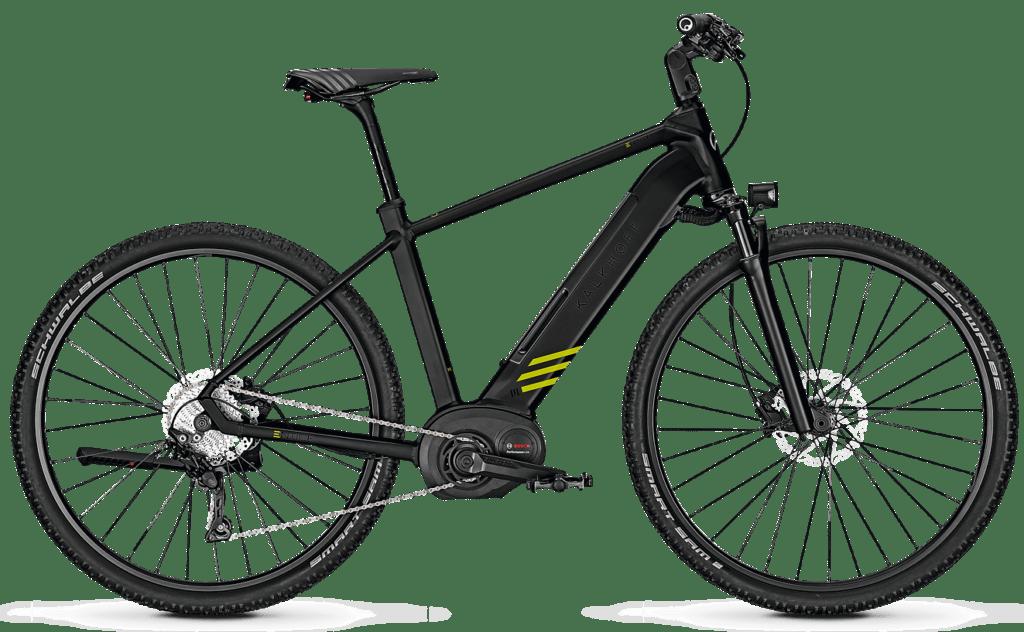 Kalkhoff Entice Advance B9 Herre 2018 (elcykel herre)