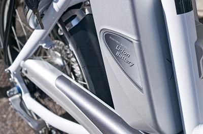 motortyper til elcykler