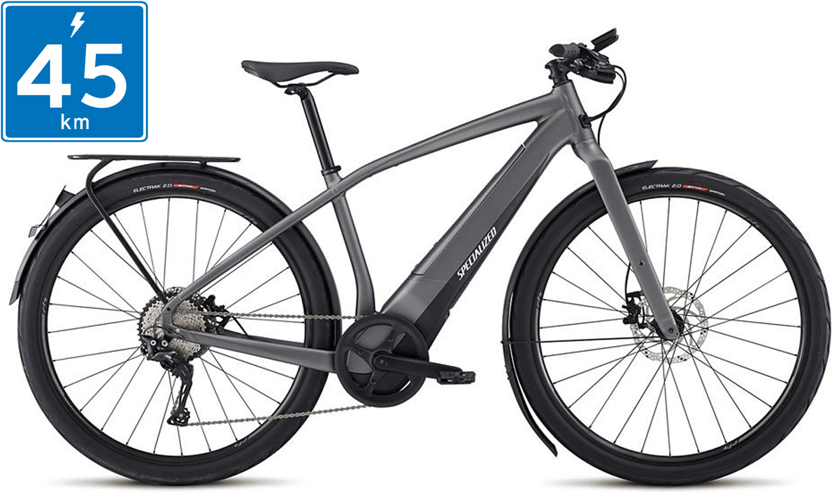 Specialized Turbo Vado 5.0 NB 2019