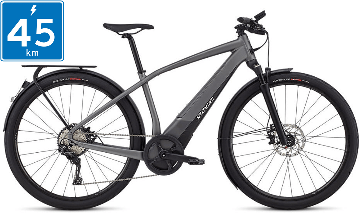 Specialized Turbo Vado 6.0 NB 2019