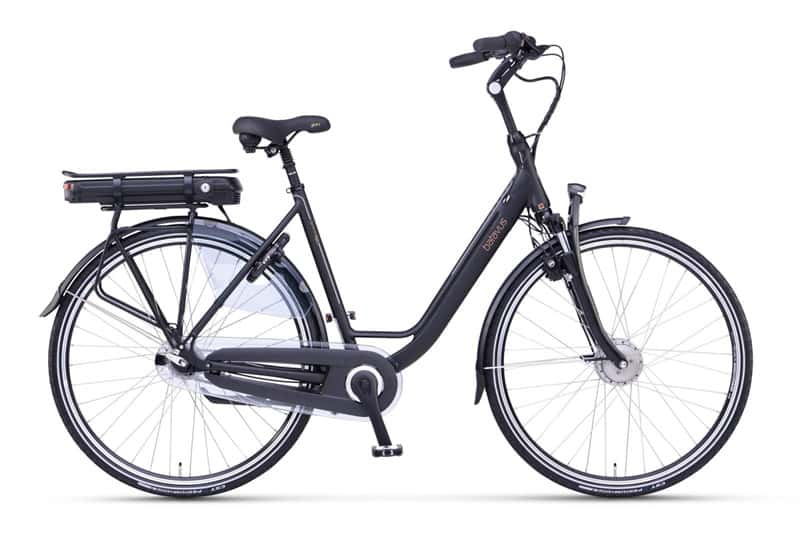 Batavus Genova E-GO Unisex elcykel