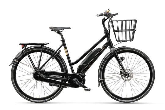 Batavus Harlem E-GO elcykel