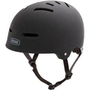 Nutcase Black Zone cykelhjelm