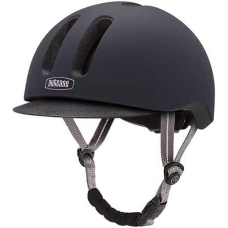 Tie Metroride hjelm fra Nutcase