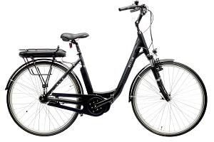 E-center SCO elcykel