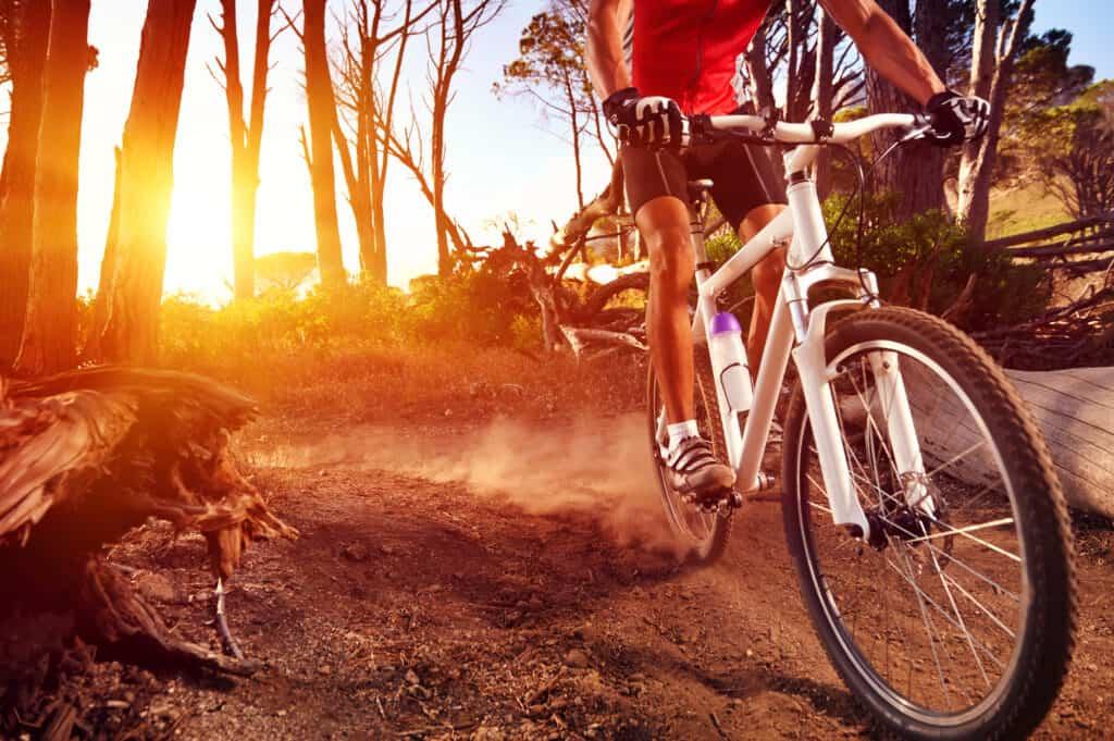 Specialized MTB cykel