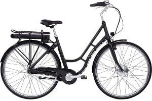 Raleigh darlington elcykel