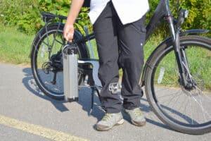 finansiering af elcykel