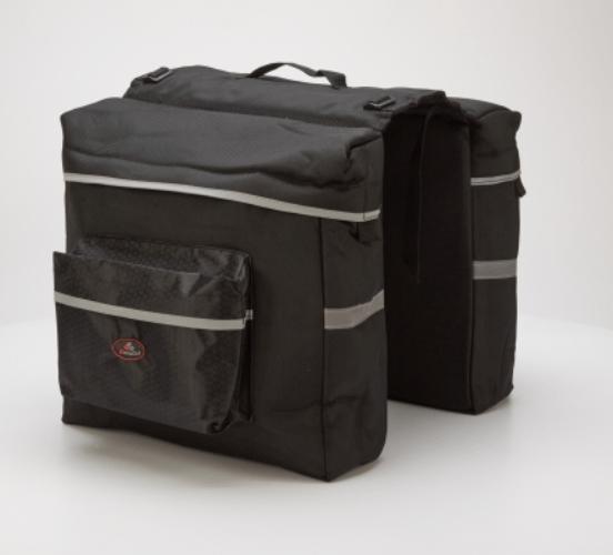 Easydo - elcykel taske - 22 liter