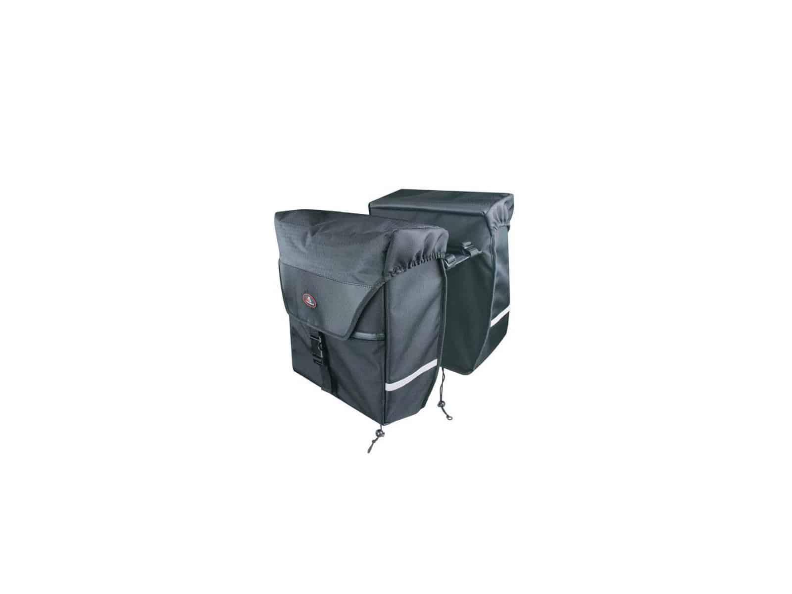 Easydo - taske til bagagebærer - 29 liter